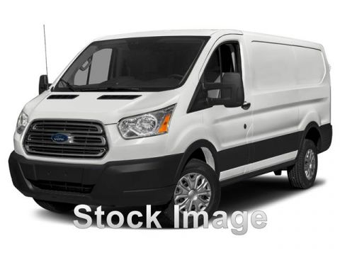 2015 Ford Transit-250 Low Roof Cargo Van 130 in. WB