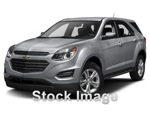 Pre-Owned 2016 Chevrolet Equinox LS Front Wheel Drive Sport Utility