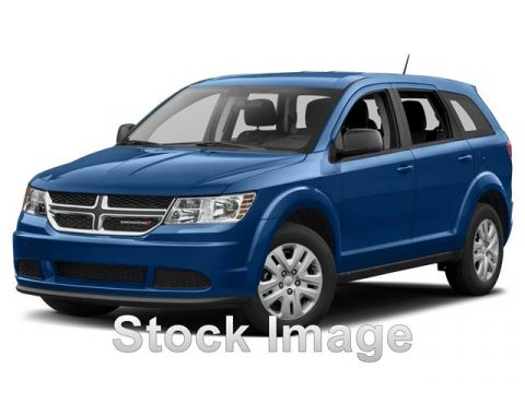 Pre-Owned 2018 Dodge Journey SE Front Wheel Drive Sport Utility